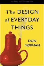 Read more about the article Book Review: The Design of Everyday Things – Don Norman